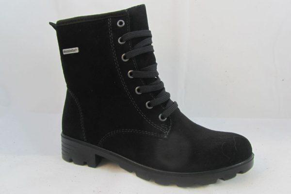 Richter Stiefel 1031: : Schuhe & Handtaschen