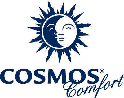 Cosmos-Comfort-logo
