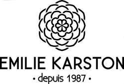 Emilie Karston Logo
