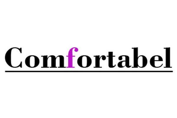 comfortabel logo